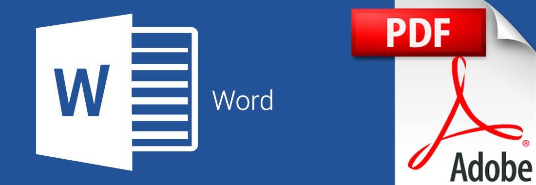 سيرة ذاتية بصيغة Word أو PDF